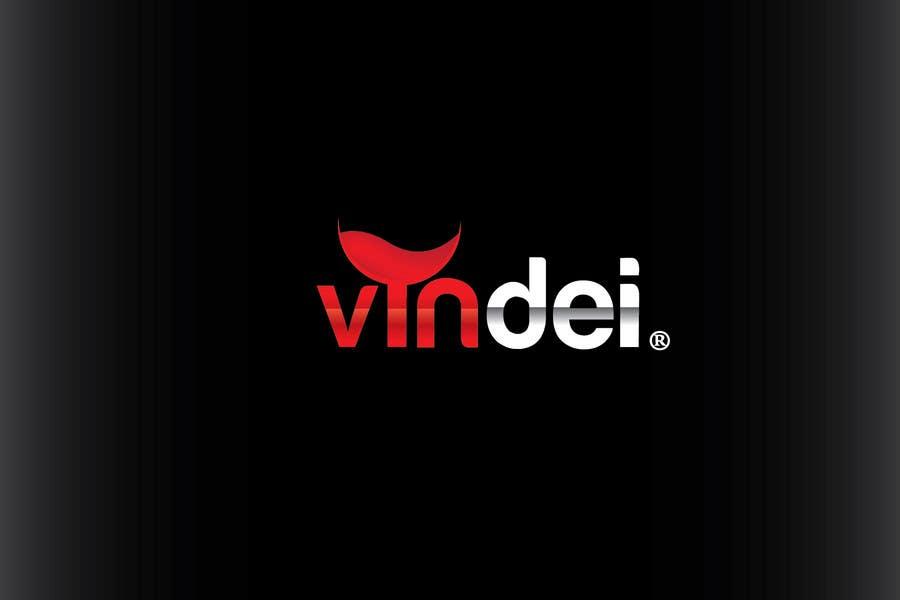 Konkurrenceindlæg #198 for Logo Design for Vindei