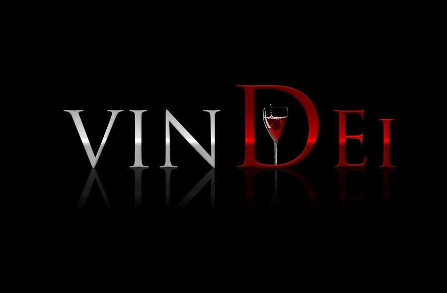 Konkurrenceindlæg #212 for Logo Design for Vindei