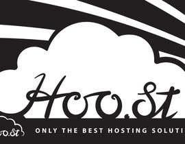 #88 for Design a Logo for Hoo.st af bjooviz