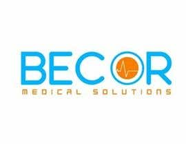 #378 para Logo Design for Becor Medical Solutions Pty Ltd por vlogo
