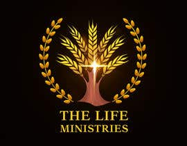 #107 para Design a Logo for  The Life Ministries por fleenerlemon