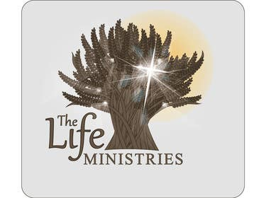 ZenoDesign tarafından Design a Logo for  The Life Ministries için no 109