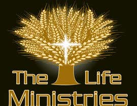 #43 for Design a Logo for  The Life Ministries af elanciermdu