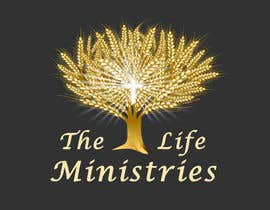 #90 para Design a Logo for  The Life Ministries por elanciermdu