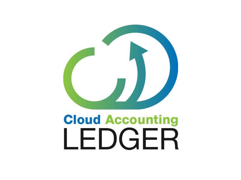 Konkurrenceindlæg #110 for Design a Logo for CLOUDACCOUNTINGLEDGER.COM