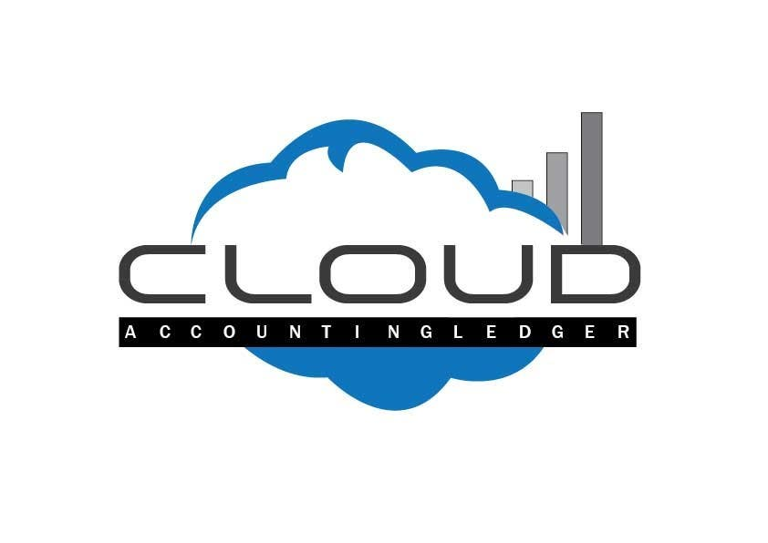 Konkurrenceindlæg #154 for Design a Logo for CLOUDACCOUNTINGLEDGER.COM