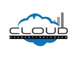 #154 for Design a Logo for CLOUDACCOUNTINGLEDGER.COM af nickkad