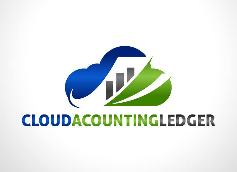 Konkurrenceindlæg #30 for Design a Logo for CLOUDACCOUNTINGLEDGER.COM