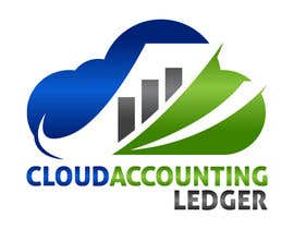 #108 for Design a Logo for CLOUDACCOUNTINGLEDGER.COM af reynoldsalceda
