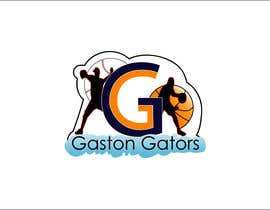 #18 para Design a Logo for the Gaston Gators por jonydep