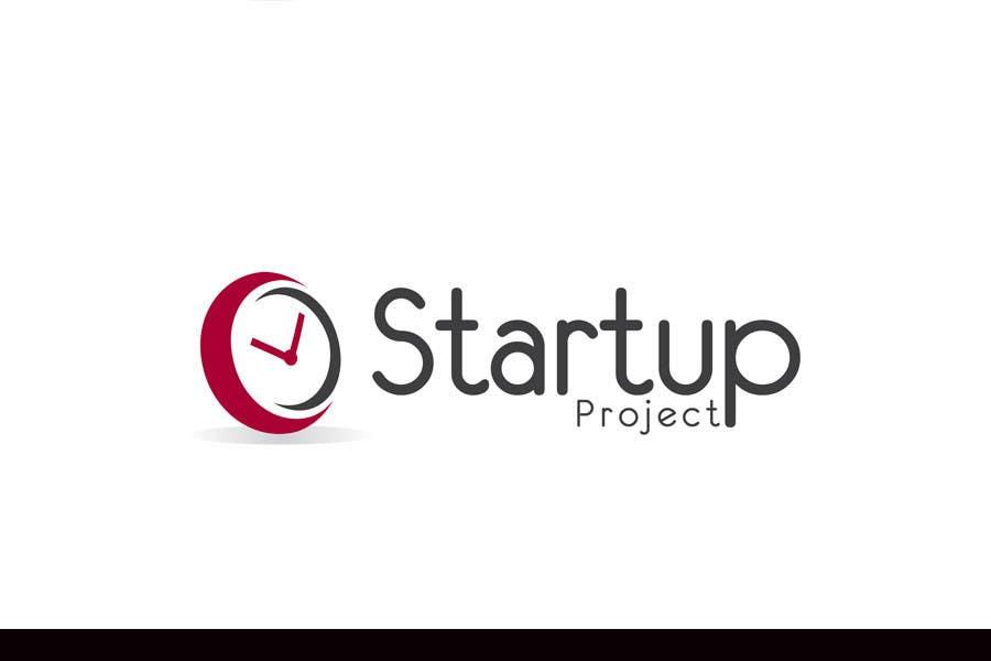 Bài tham dự cuộc thi #112 cho Logo Design for Startup project