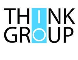 nº 24 pour Design a Logo for Think Group par araleling