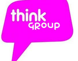 nº 293 pour Design a Logo for Think Group par irfankhanqureshi