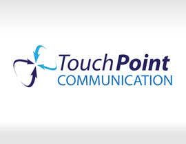 #179 cho Design a Logo for Touch Point Communication bởi pupster321
