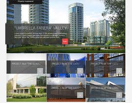 #16 for Design a website for a Property Investment Fund by aleksejspasibo
