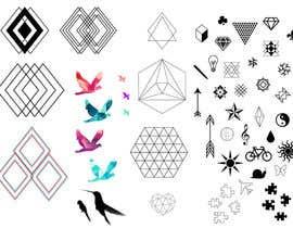 Nro 1172 kilpailuun Design Me A Small Tattoo käyttäjältä jasminearroyo70