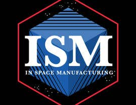#980 for NASA In-Space Manufacturing Logo Challenge by aleyorkie