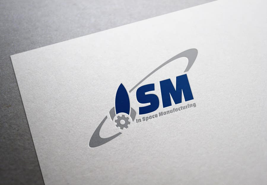 #68 for NASA In-Space Manufacturing Logo Challenge by alamin1973