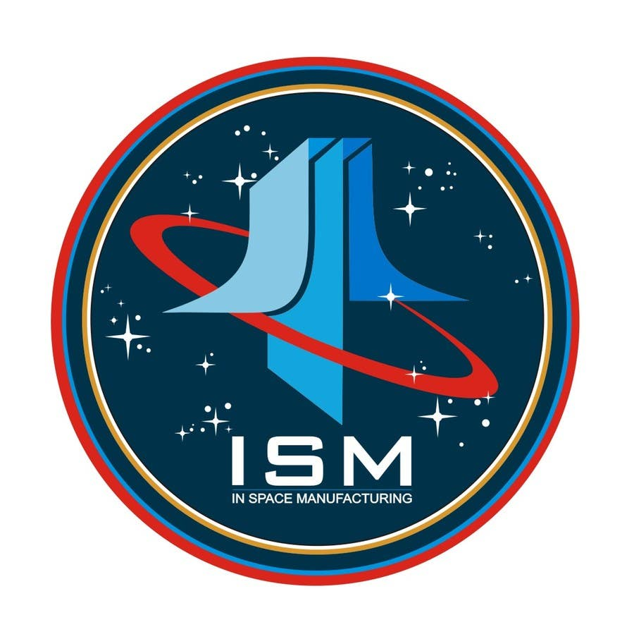 #752 for NASA In-Space Manufacturing Logo Challenge by thomassamueljo