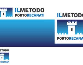 #31 para Logo for Ilmetodoportorecanati por logo24060