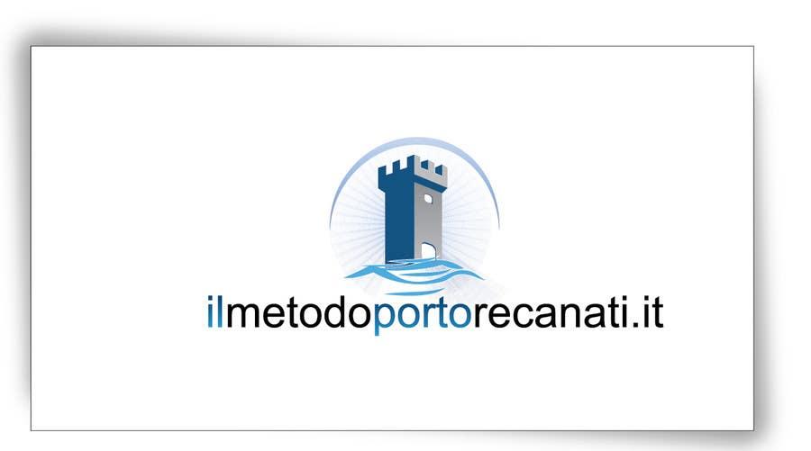 #15 for Logo for Ilmetodoportorecanati by zagol1234