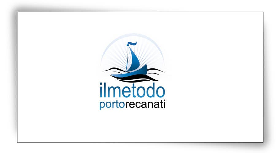 #21 for Logo for Ilmetodoportorecanati by zagol1234