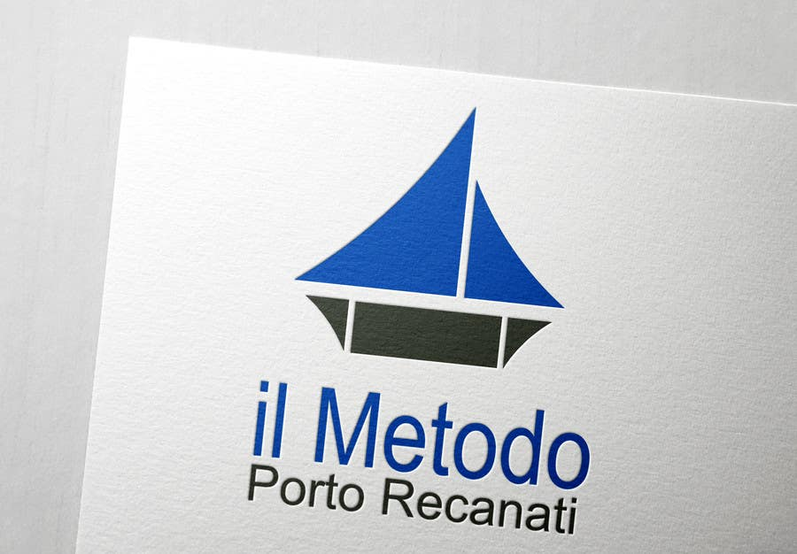 #13 for Logo for Ilmetodoportorecanati by developingtech