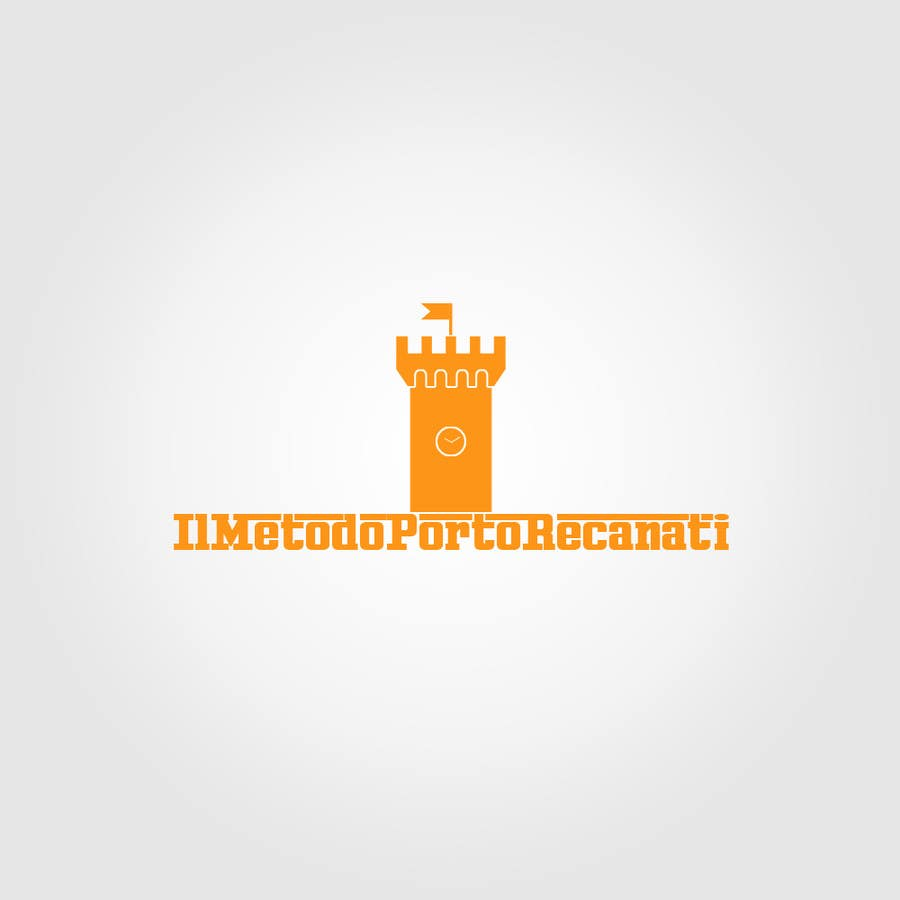 #12 for Logo for Ilmetodoportorecanati by mix717