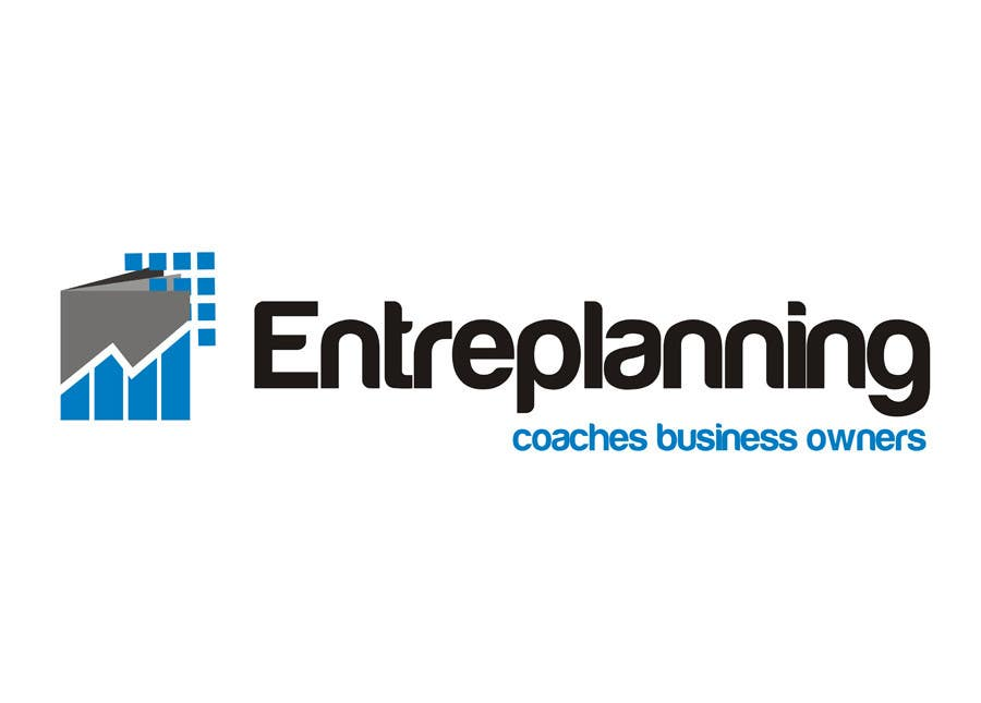 #72 for Entreplanning Logo by santarellid