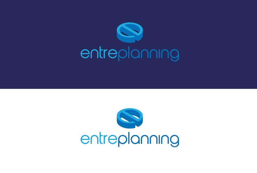 #13 for Entreplanning Logo by alamin1973