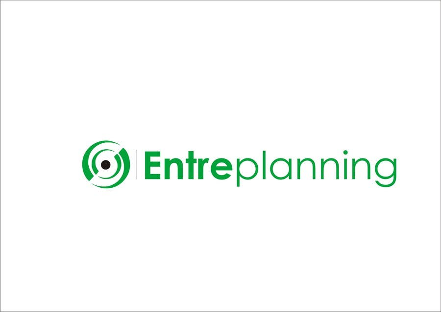 #195 for Entreplanning Logo by creatvideas