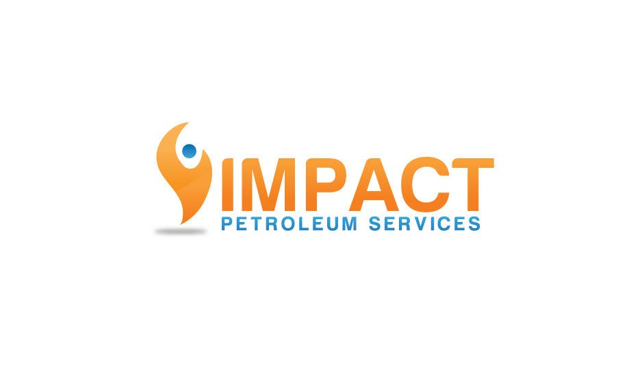 Konkurrenceindlæg #278 for Design a Logo for Impact Petroleum Services