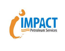 nº 3 pour Design a Logo for Impact Petroleum Services par lpfacun