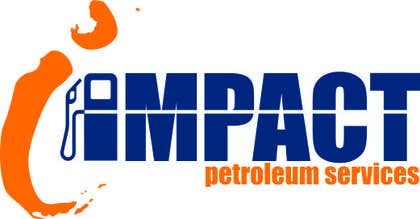 #177 for Design a Logo for Impact Petroleum Services by eltorozzz
