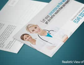#14 for Ad to attract doctors to have presence in internet af theislanders