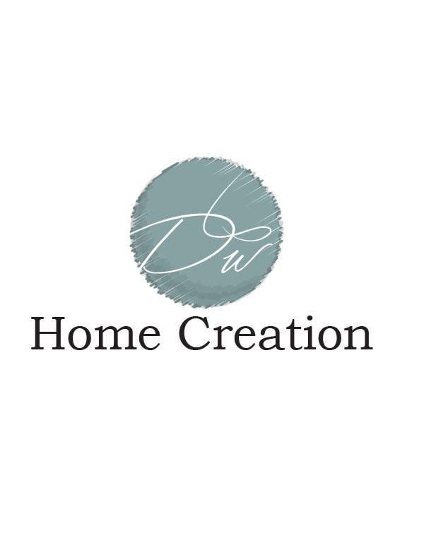 Inscrição nº 21 do Concurso para Design a Logo for my company - DW Home Creations