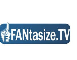 #30 untuk Design a Simple Logo for Fantasize.TV! oleh manuel0827