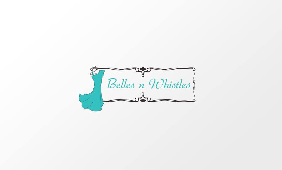 #60 for Design a Logo for Belles n Whistles by vw7964356vw