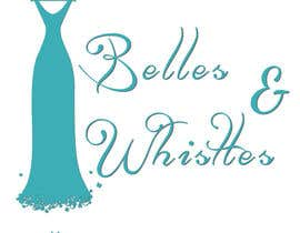 #15 for Design a Logo for Belles n Whistles af ranveersinha