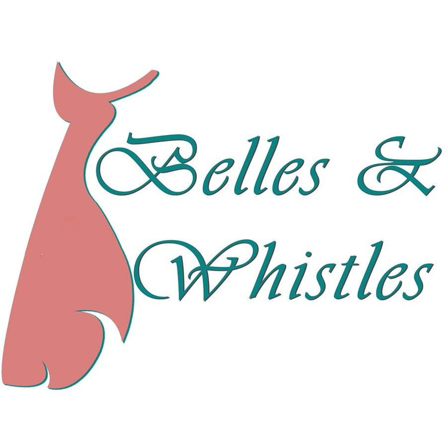 #76 for Design a Logo for Belles n Whistles by ranveersinha