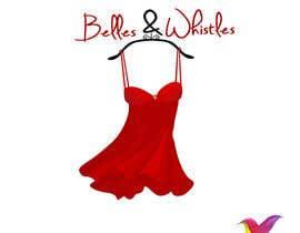 #20 for Design a Logo for Belles n Whistles by MatCorporate