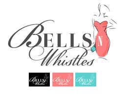 #154 for Design a Logo for Belles n Whistles by HenryDoc