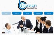 """Contest Entry #6 for Build a Website for """"brackenconsulting.com"""""""