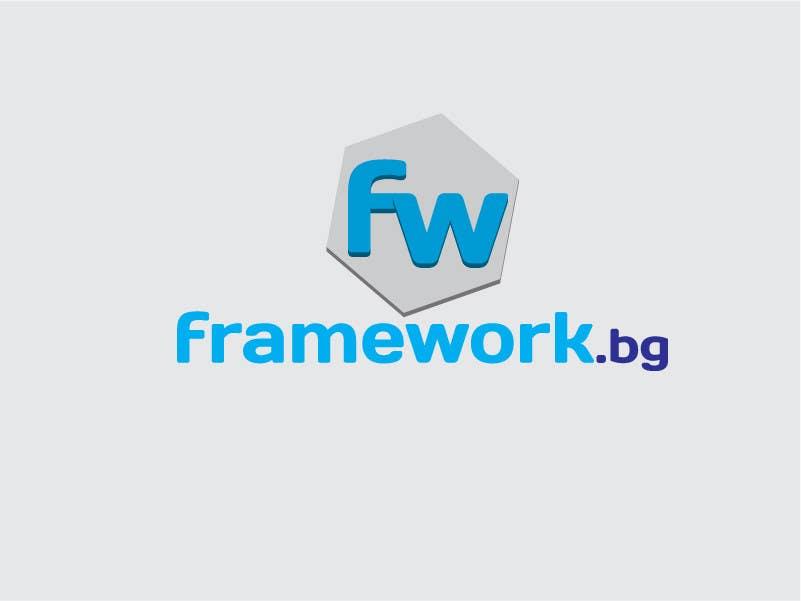 Penyertaan Peraduan #91 untuk Design a Logo for Web Solutions Company