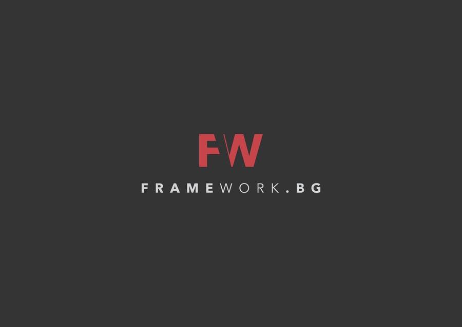 Penyertaan Peraduan #87 untuk Design a Logo for Web Solutions Company