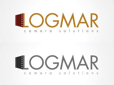 #75 for Design a logo for a camera company by Shaswit