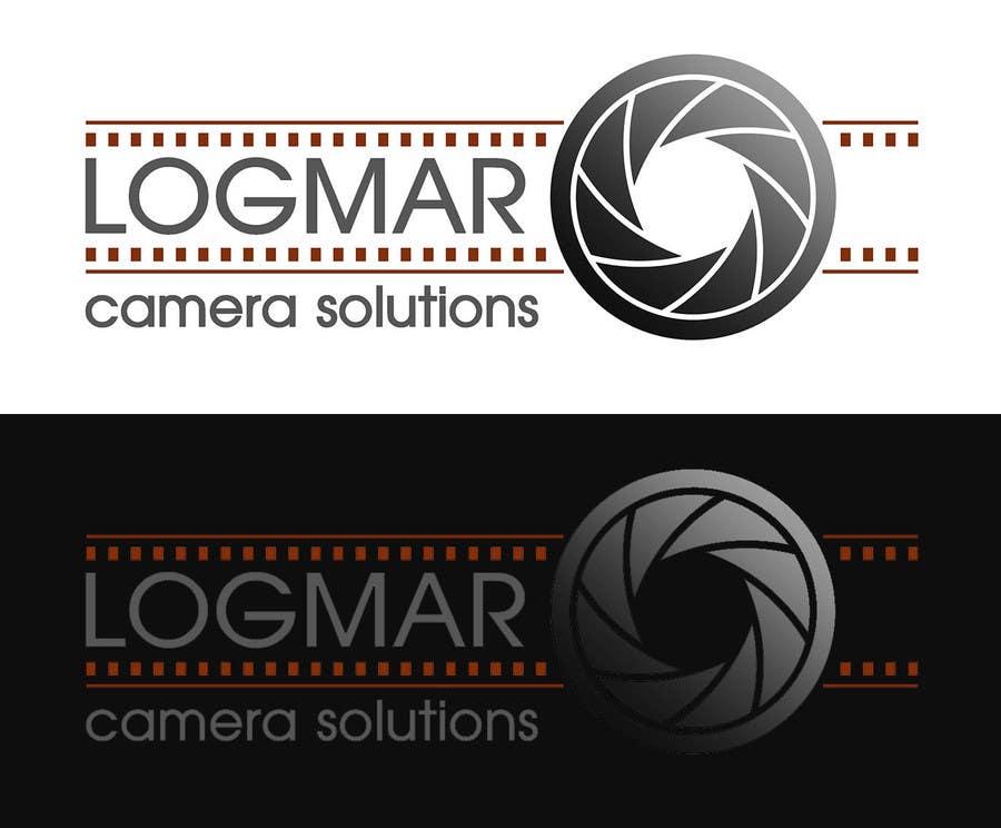#59 for Design a logo for a camera company by equinoxdesign