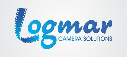 #41 for Design a logo for a camera company by djordjejekic