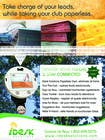 Graphic Design Konkurrenceindlæg #41 for Advertisement Design for iDesk Solutions