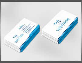 #42 for Business Card with Existing logo af kreativedhir